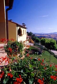 Borgoiano in Toscana - Balcony View  - #0