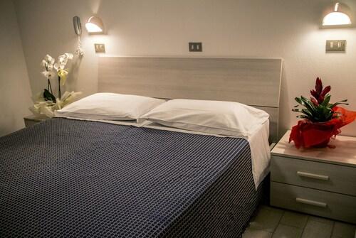 Hotel Atlas, Rimini
