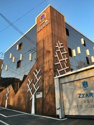 Zzara Hotel, Yeongcheon
