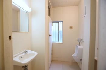 Yadoya Guesthouse Green - Hostel - Bathroom  - #0