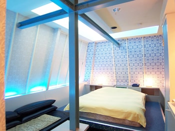 HOTEL WHITE HOUSE PYRAMID – ADULTS ONLY Room