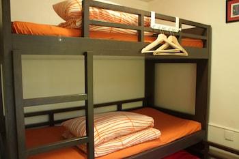 Hotel - Beepackers - Hostel