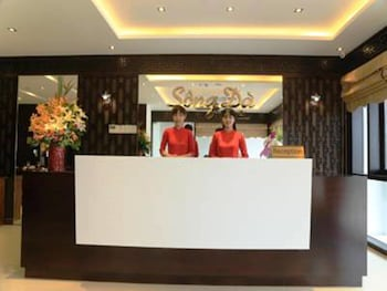 Song Da Hotel Da Nang - Aerial View  - #0