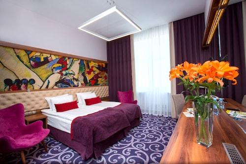 Best Western Plus Centre Hotel, Sankt-Peterburg gorsovet