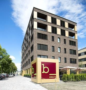 Hotel - b_smart hotel Bendern