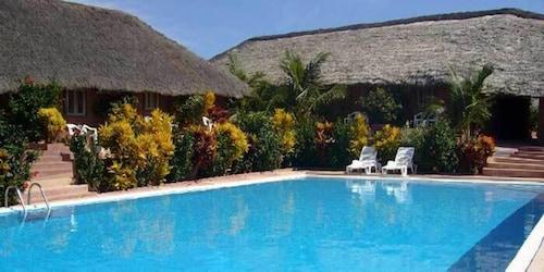 . Hotel Maya