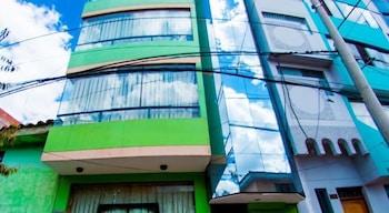 亞潘基公寓飯店
