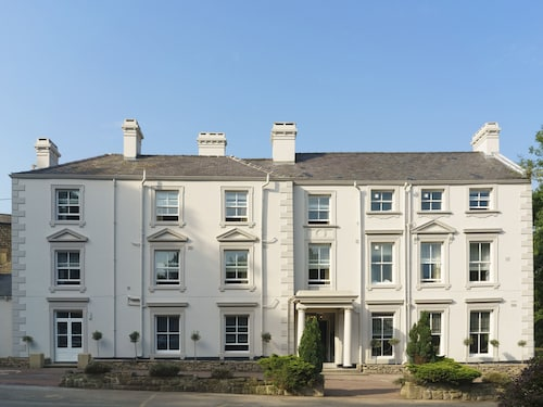 New Bath Hotel and Spa, Derbyshire