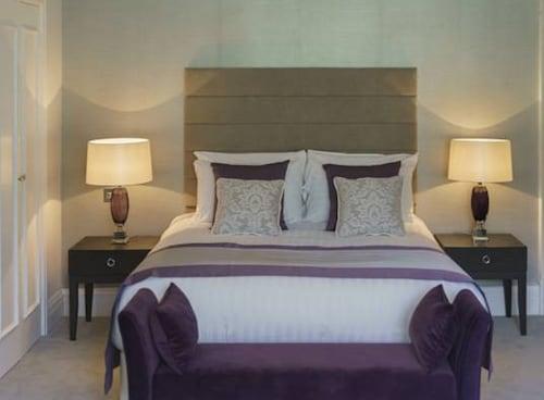 New Bath Hotel and Spa, Derbyshire