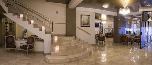 Hotel Libertador, Loja