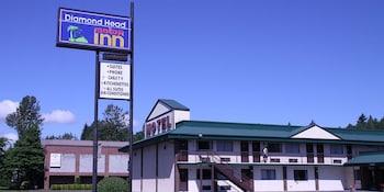 Hotel - Diamond Head Motor Inn