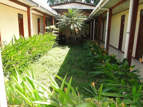 Hotel Guanacaste, Liberia