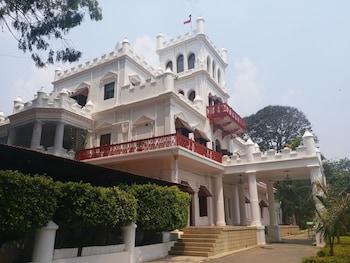 Hotel - Jayamahal Palace Hotel