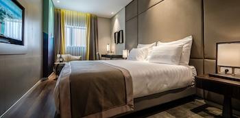 Golden Crown Haifa - Guestroom  - #0