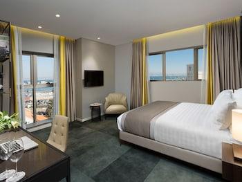 Hotel - Golden Crown Haifa