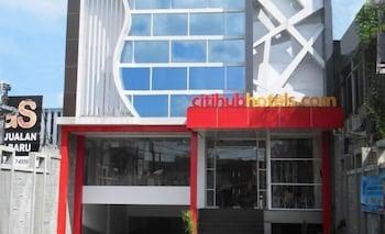 Hotel - Citihub Hotel @Gejayan, Yogyakarta