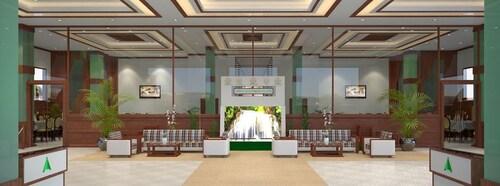 Apex Hotel, Naypyitaw