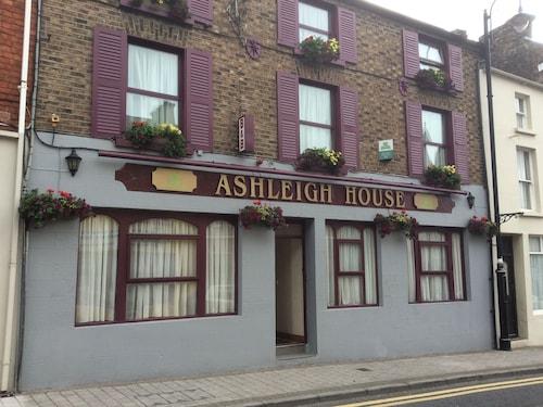 . Ashleigh Guest House