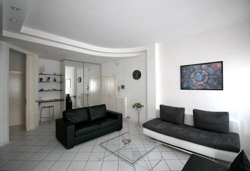 . Appartamento Montessori