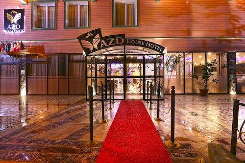 . AZD House Hotel