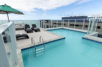 熱帶斯林姆飯店 Tropicalis Slim