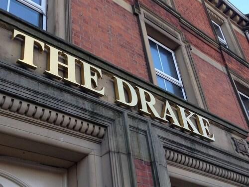 . Isleep at The Drake