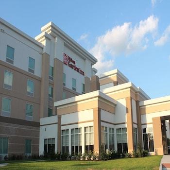 休士頓柏樹站希爾頓花園飯店 Hilton Garden Inn Houston Cypress Station