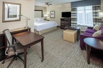 Homewood Suites by Hilton Muns..