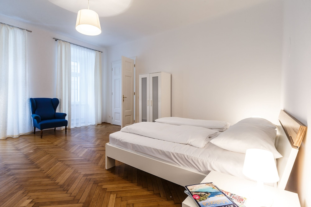 Judengasse Premium Apartments in Your Vienna by Welcome2vienna
