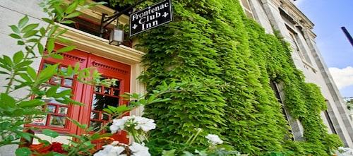 Frontenac Club Inn, Frontenac