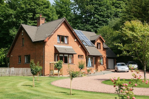 . Whistlers Dell B&B
