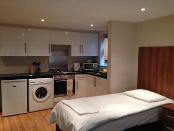 Hotel - Buckingham Apartment