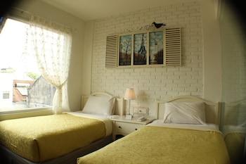 サマーバード - ベッド アンド ブラッスリー
