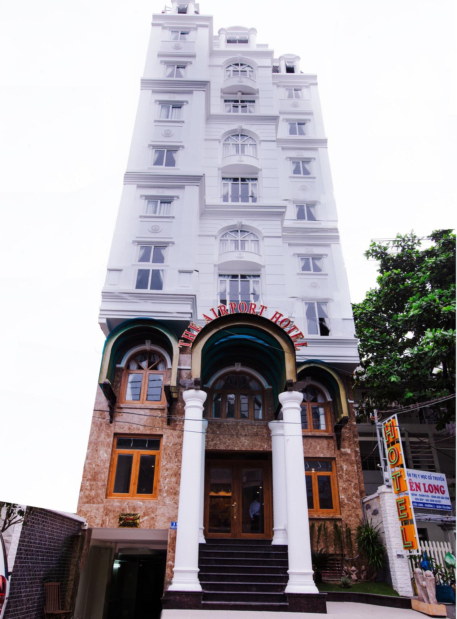 The Airport Hotel, Tân Bình