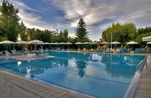 Afandou Beach Resort, South Aegean