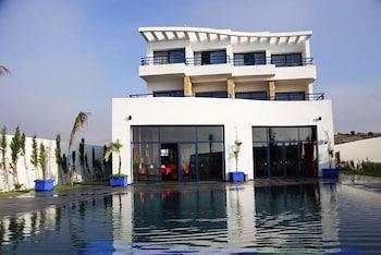 Hotel - Auberge Oualidia Dream