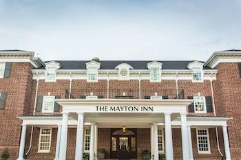 梅頓飯店 The Mayton