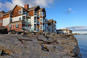 Hotel - Tides Inn & Suites