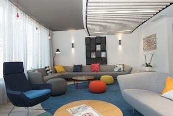 Hotel - Holiday Inn Express Paris - Velizy