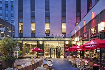 Hotel - Four Points By Sheraton New York Downtown