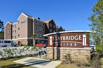 湯波 - 泉區駐橋套房公寓飯店 - IHG 飯店 Staybridge Suites Tomball - Spring Area, an IHG Hotel