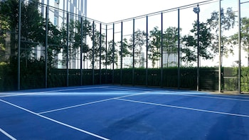 The Shore Hotel & Residences - Tennis Court  - #0