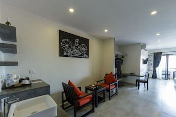 Hotel Gallarey Central Suite Residence