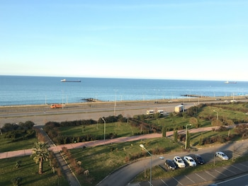 Aksular Hotel - Beach  - #0