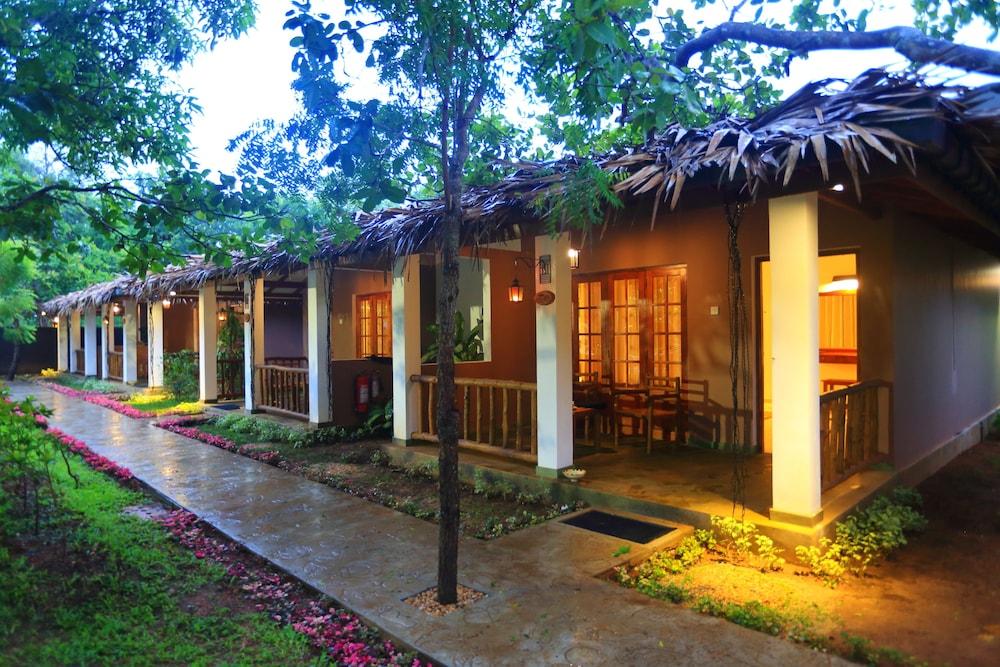 Royal Retreat Sigiriya