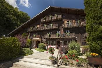 Hotel - Hôtel Aux Mille Etoiles