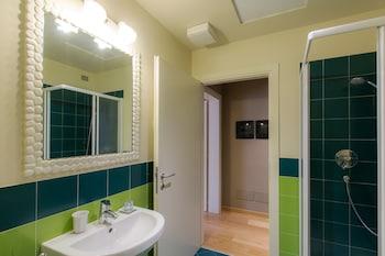 Residenza Palazzo Negri - Bathroom  - #0