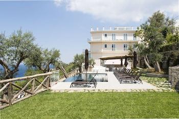 費奧利娜藝術飯店
