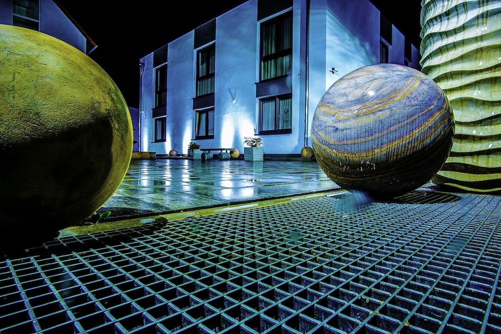 ナーム ホテル & アパートメント フランクフルト シティ - メッセ エアポート