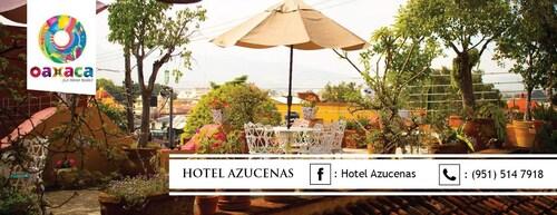 Hotel Azucena, Del Centro